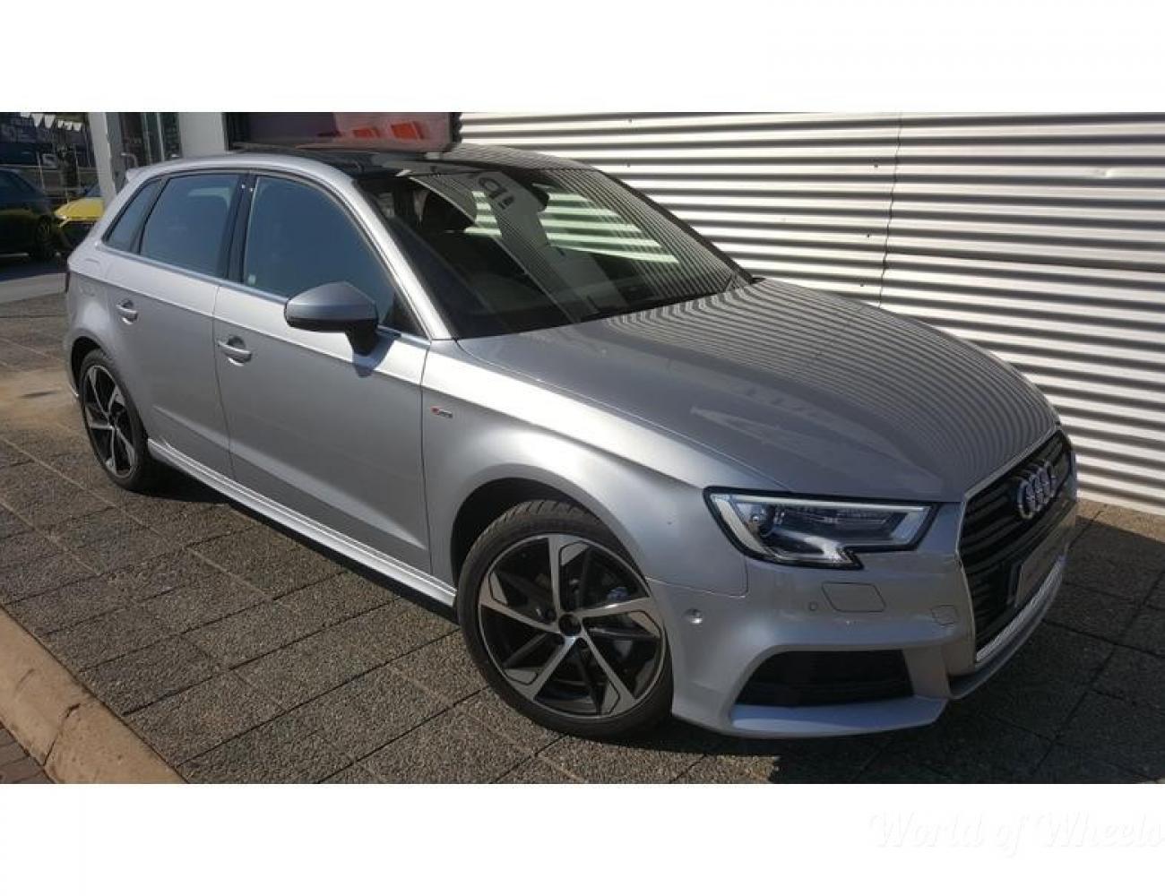 2020 Audi A3 Sportback 1.4TFSI Auto For Sale