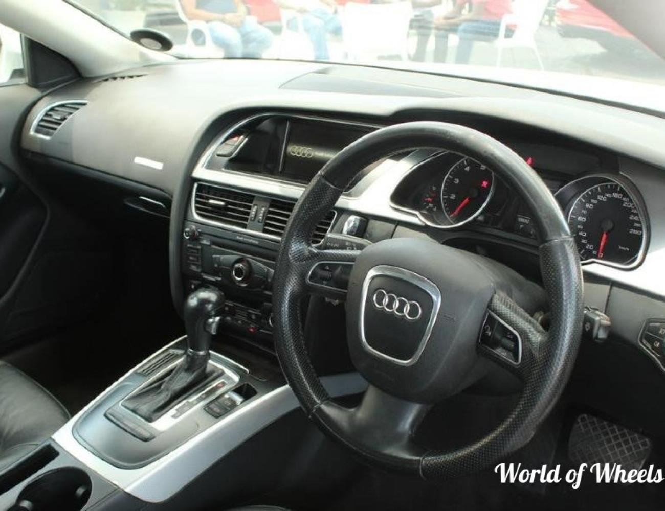 2009 Audi A5 Coupe 2.0T Auto For Sale
